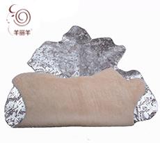 【羊丽羊】覆膜羊皮毛一体系列产品